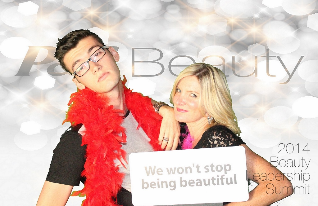 Green Screen Photo Booth Photography NJ