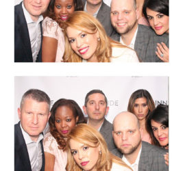 glamour photo booth nyc