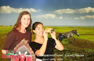 Green screen photo booth rental New York City Special Event