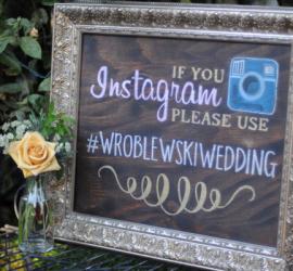 fun wedding hashtag ideas