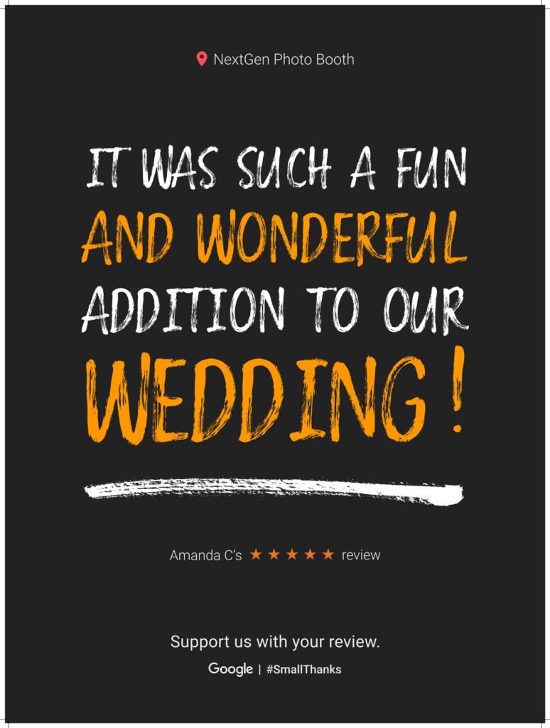 wedding photo booth reviews nyc-nj-ct-pa